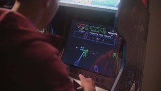 5 Ways Arcade 1Up's Star Wars Home Arcade Cabinet Takes You Back to Gaming's Glory Days