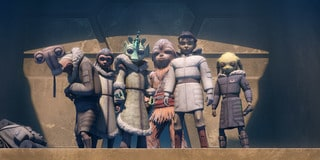 "The Clone Wars Rewatch: Younglings Conquer ""The Gathering"""