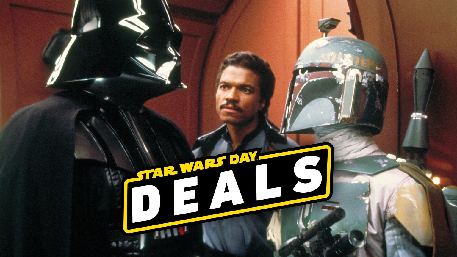 Updated: Star Wars Day 2020 Deals!