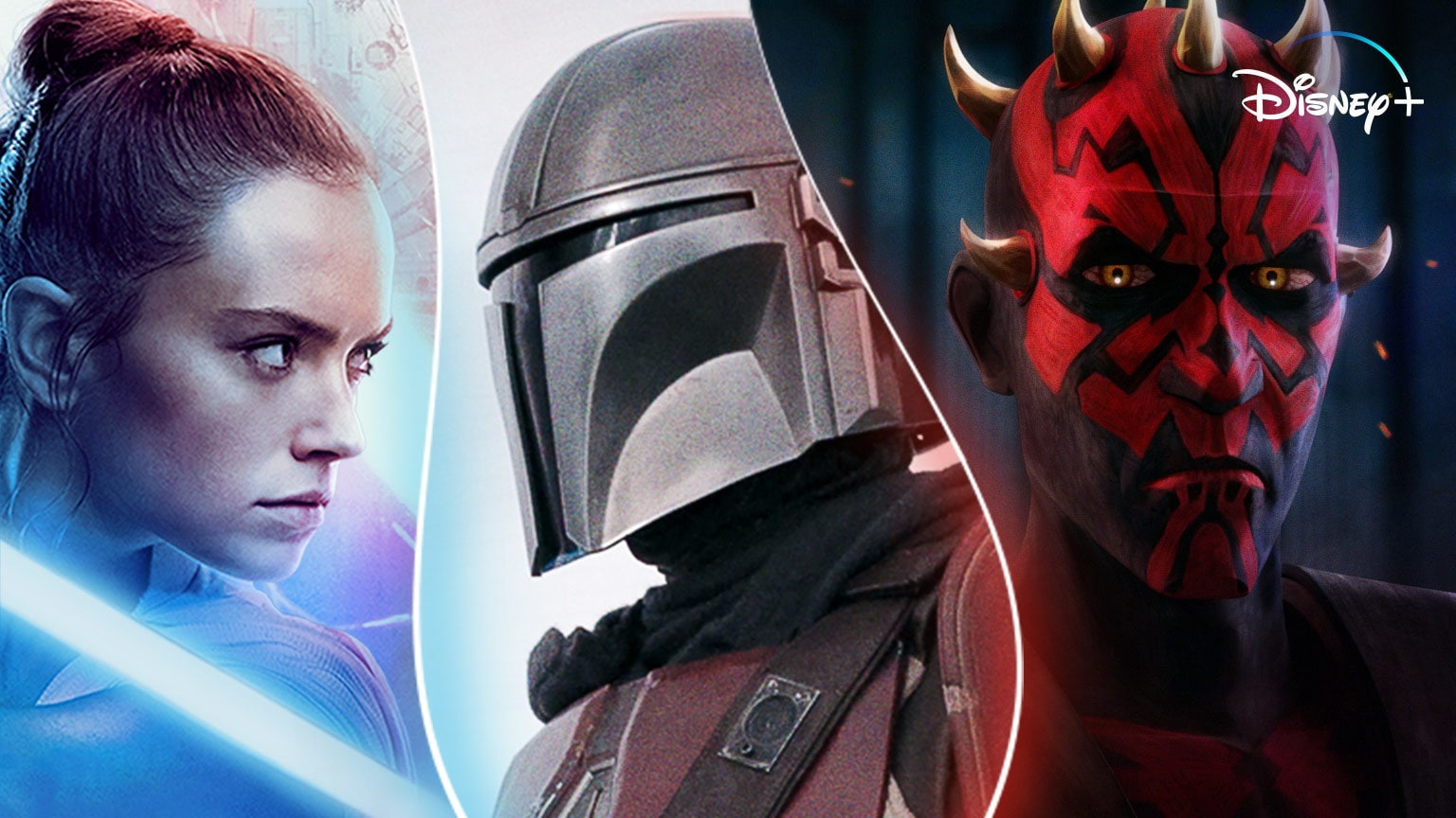 Celebrate Star Wars Day with Disney+