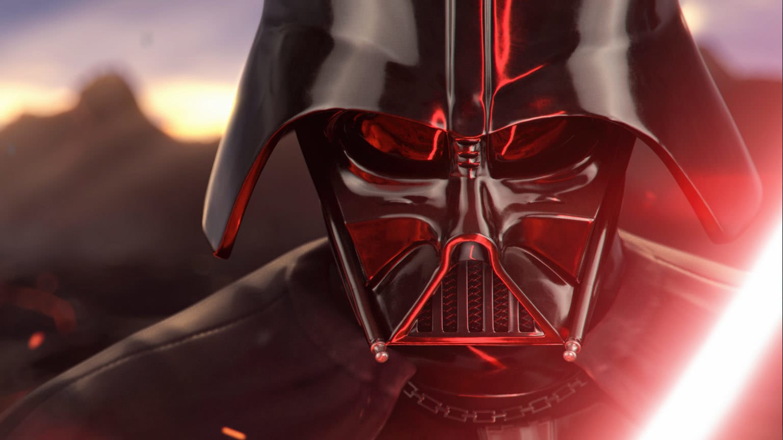 Vader Immortal Will Bring the Dark Side to PlayStation VR