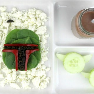 "Empire at 40 | Make Boba ""Feta"" Salad for a Most Impressive Dinner and Movie Night"
