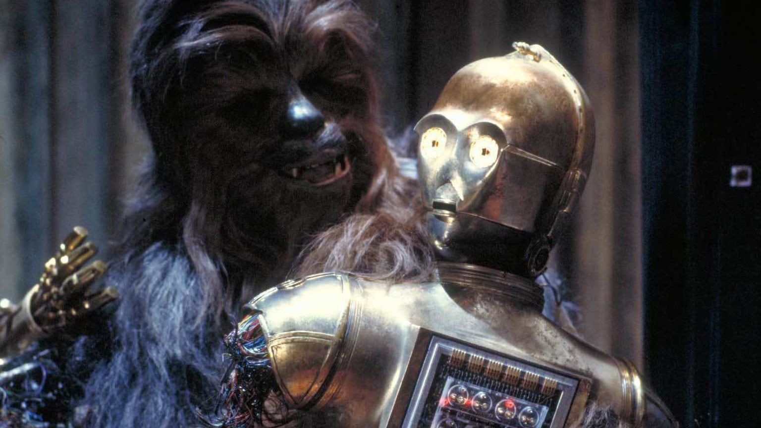 Empire at 40 | The Empire Strikes Back Isn't Just the Darkest Star Wars Film. It's Also the Funniest.