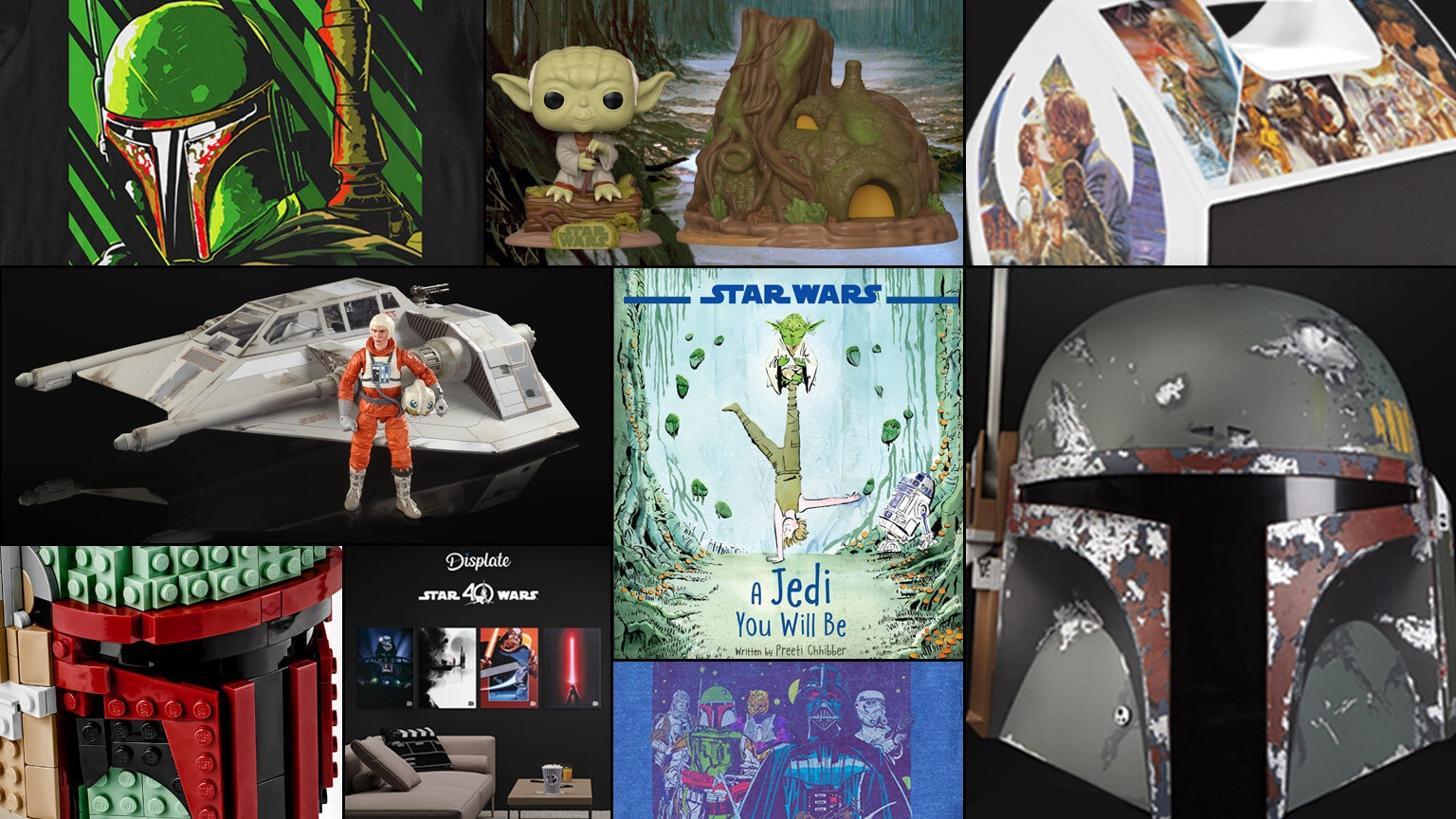 Empire at 40 | Great Gifts for Fans of Star Wars: The Empire Strikes Back – UPDATED