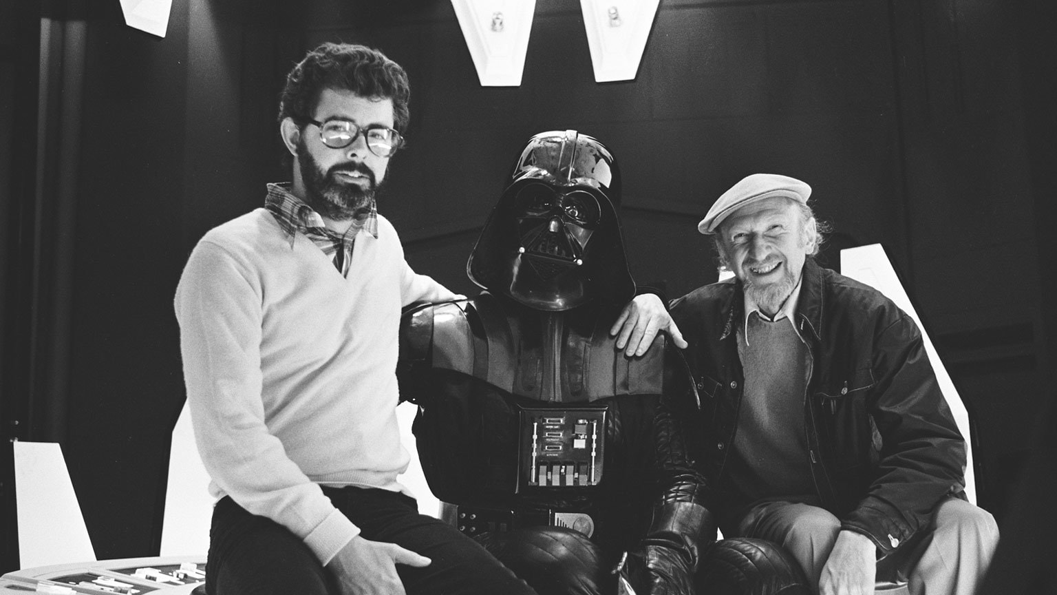 "Empire at 40 | George Lucas on Making ""Something That Had Never Been Done Before,"" Again"