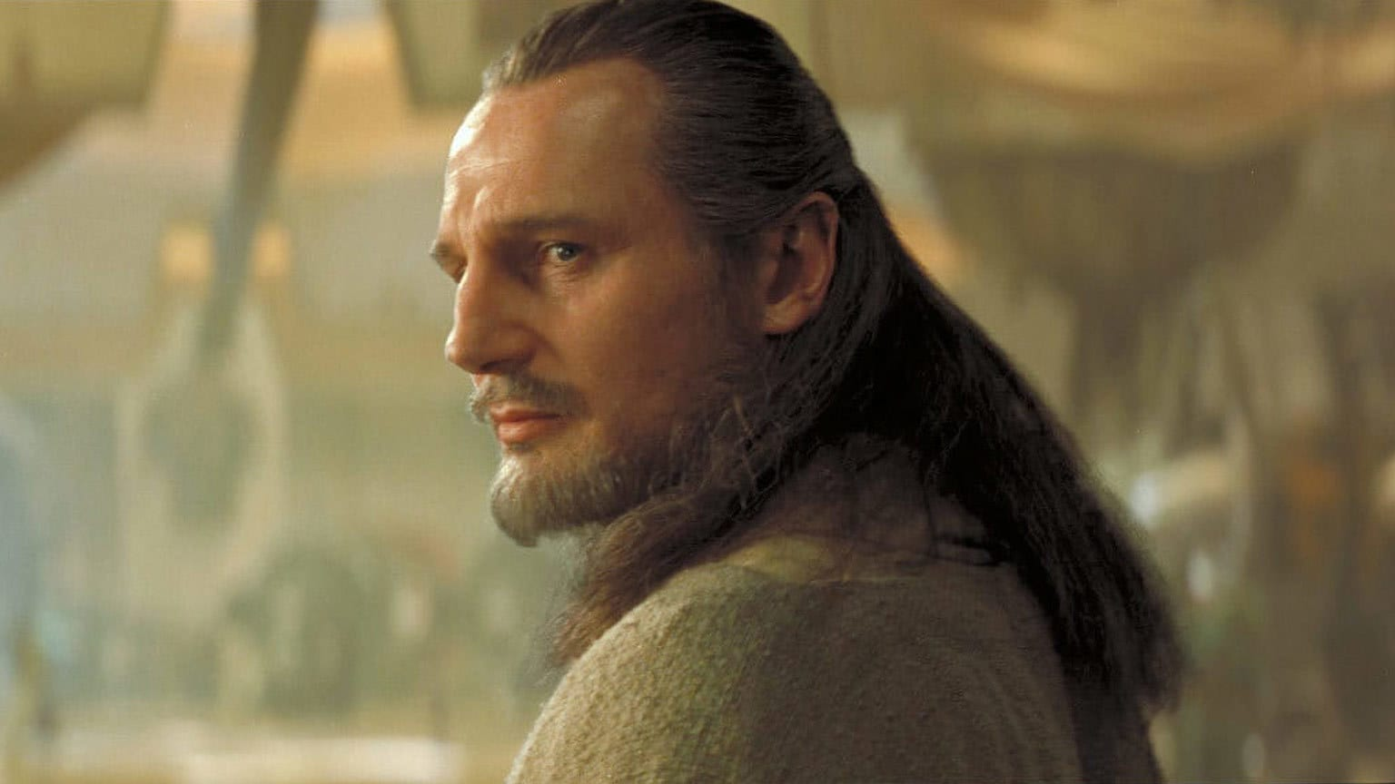 Teaching with  Star Wars: Qui-Gon Jinn's Lasting Impact