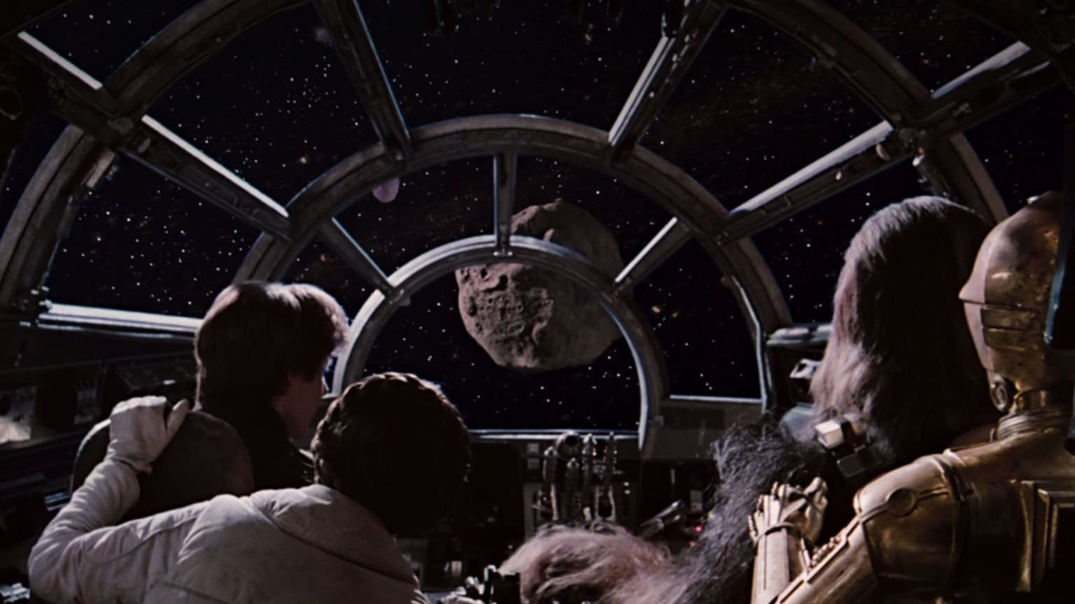 Empire at 40 | 6 Things We Learned from ILM's Live Stream Celebration of Empire at 40