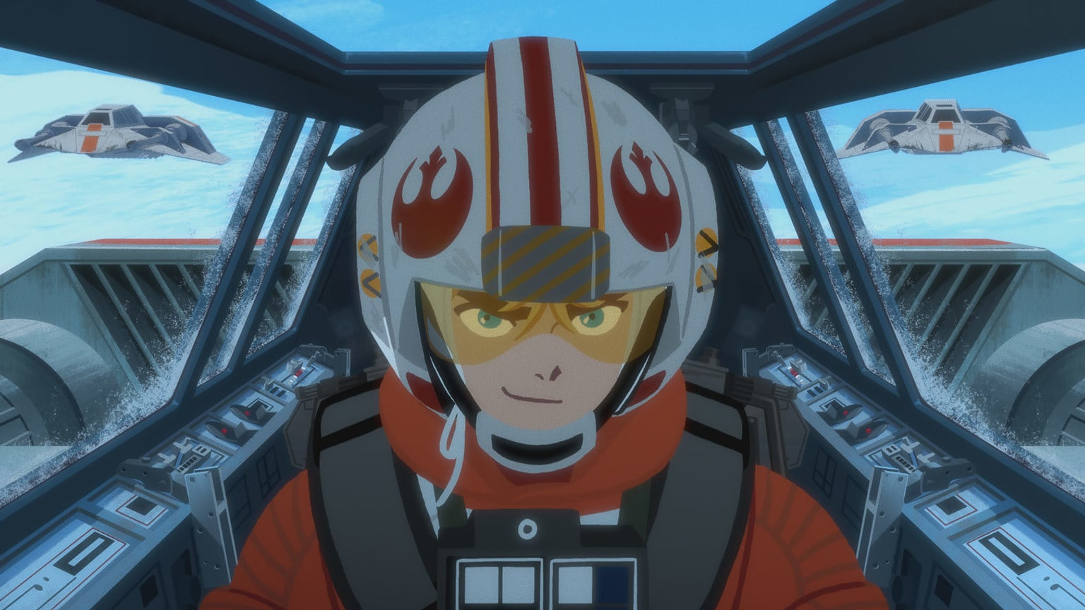 Empire at 40 | Revisiting Some of the Many Trips to Hoth in Star Wars Storytelling