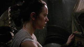 Teaching with Star Wars: Rey and Accepting Change in Star Wars: The Force Awakens