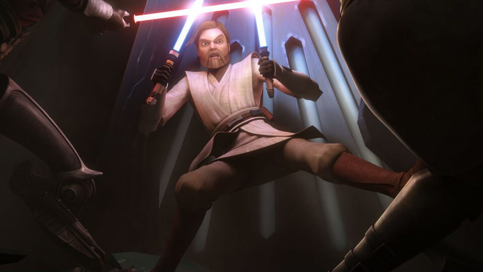 """The Clone Wars Rewatch: """"Revival"""" of the Sith"""