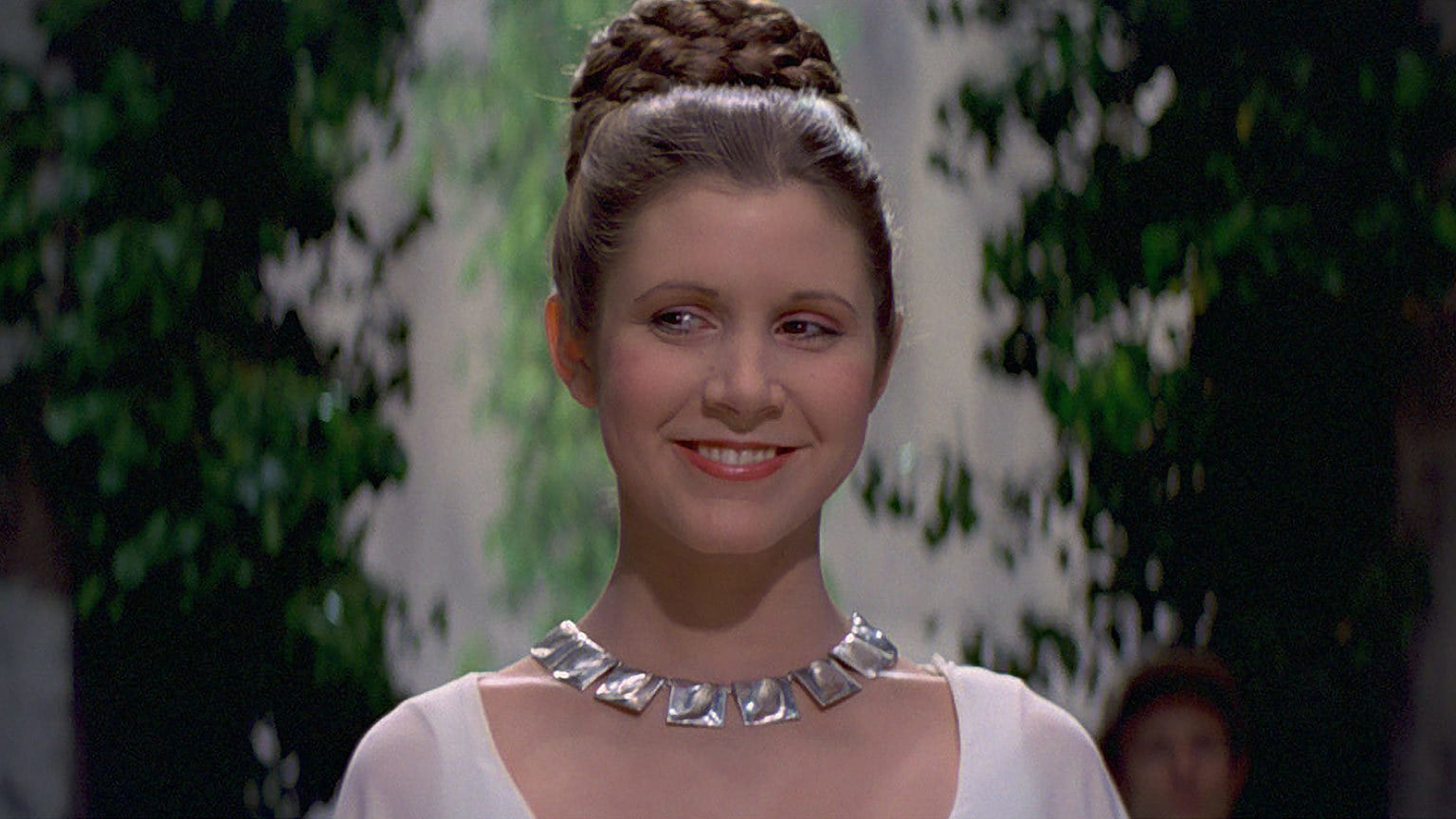 Teaching with Star Wars: Leia's Leadership in Star Wars: A New Hope