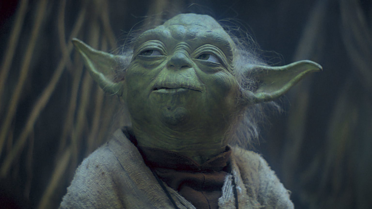 Quiz: Guess the Star Wars Movie from the Quote