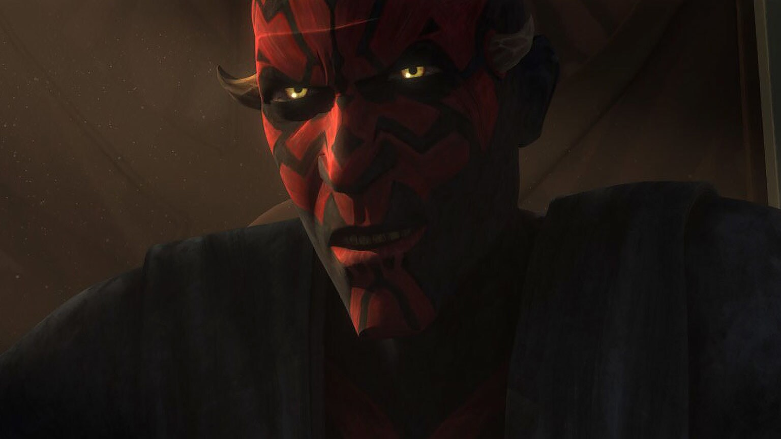 """The Clone Wars Rewatch: Corruption and the """"Shades of Reason"""""""