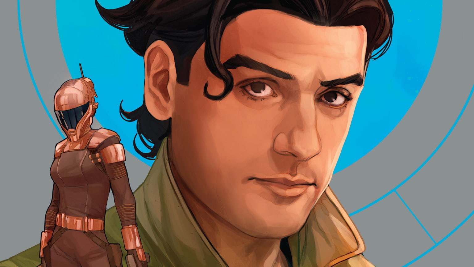 Poe Dameron: Free Fall Takes us Back to Yavin 4 – Exclusive Excerpt