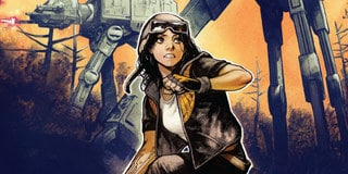 Who is Doctor Aphra?