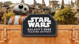 Star Wars: Galaxy's Edge-Inspired Toys, Clothing, and More Landing at Target and Target.com