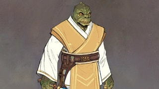 Inside Star Wars: The High Republic: Meet the Jedi Knights and Masters, Part 2