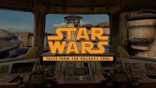 New Star Wars: Tales from the Galaxy's Edge Story and Cast Details Revealed