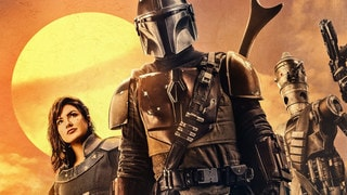 The Mandalorian Nominated for 15 Emmys