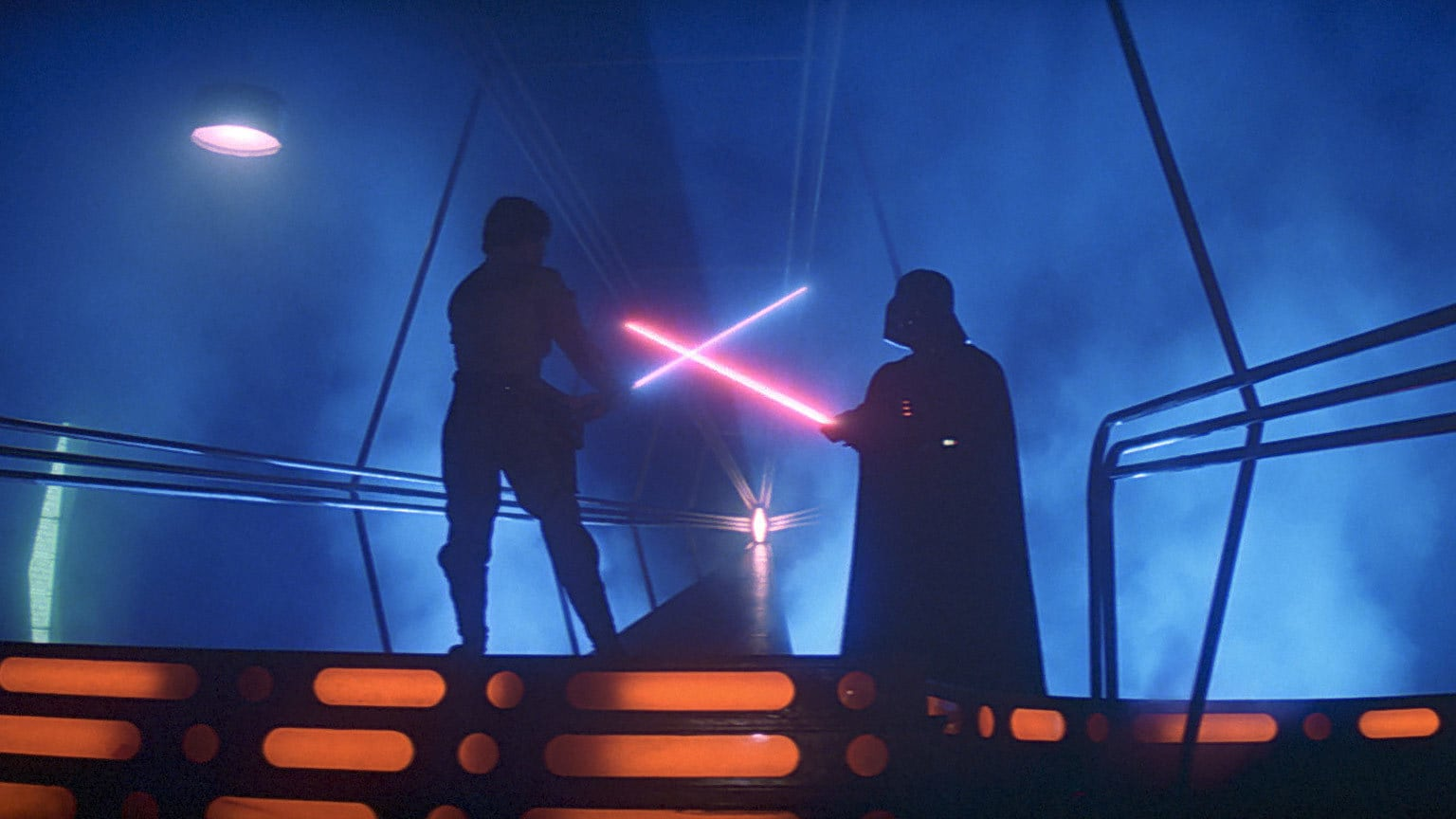 From a Certain Point of View: What's the Best Lightsaber Duel in Star Wars?
