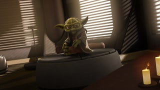 Teaching with Star Wars: Yoda's Openness to Learning in Star Wars: The Clone Wars