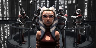 "The Clone Wars Rewatch: You've Got ""The Wrong Jedi"""