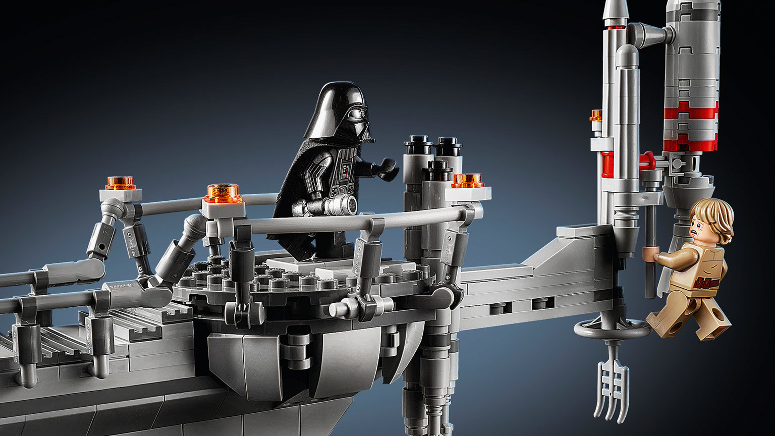 """Empire at 40 