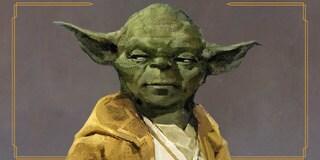 Inside Star Wars: The High Republic: Meet Yoda