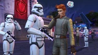 How The Sims 4 Star Wars: Journey to Batuu Will Take Us to the Galaxy's Edge – Exclusive