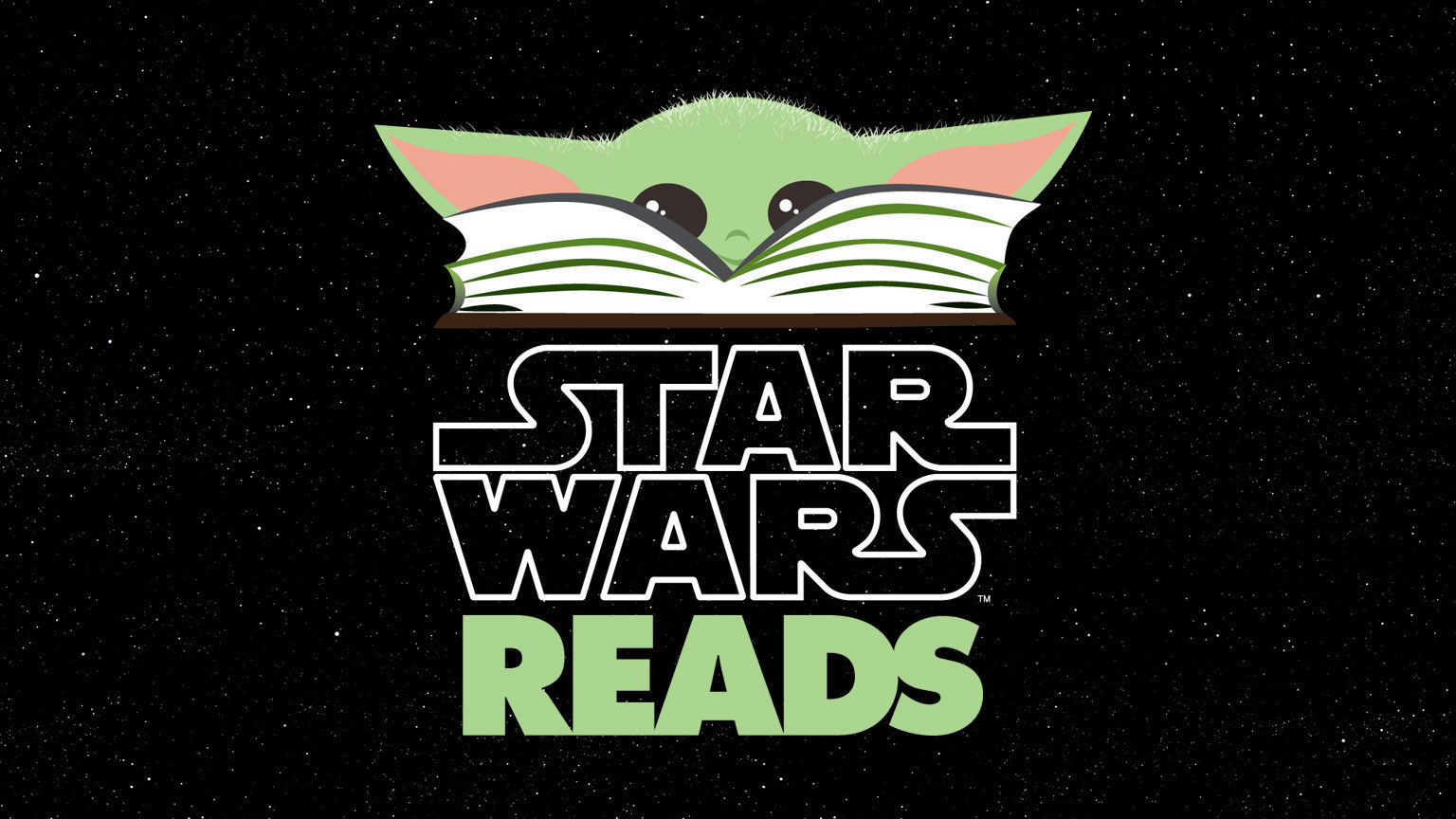 Celebrate Star Wars Reads This October!