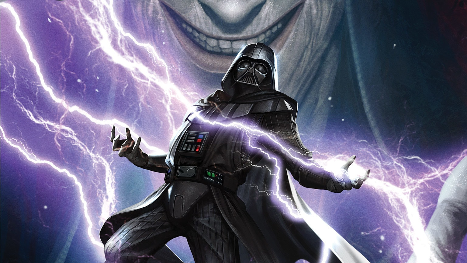 The Emperor's Wrath Awakens in Marvel's Darth Vader #6 – Exclusive Preview