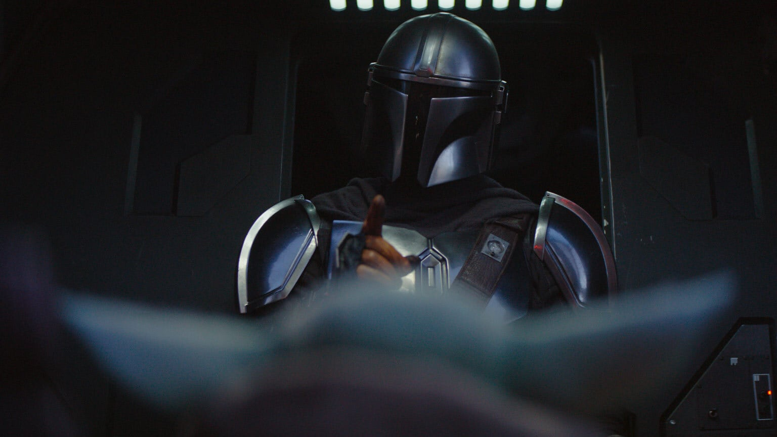 Quiz: How Well Do You Know The Mandalorian Season One?