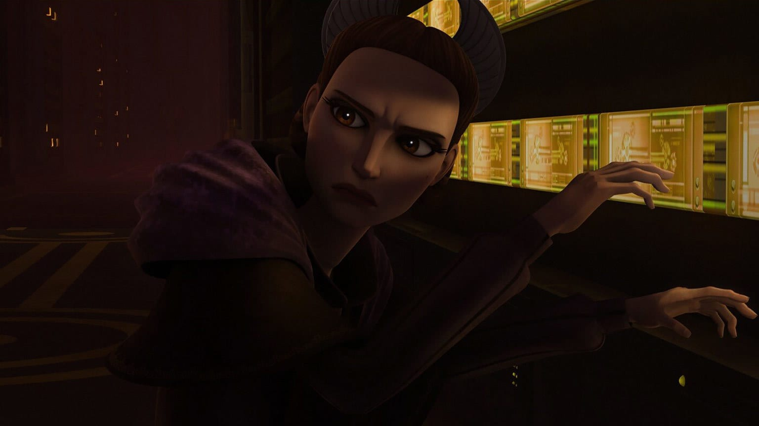 "The Clone Wars Rewatch: ""An Old Friend"" Returns"