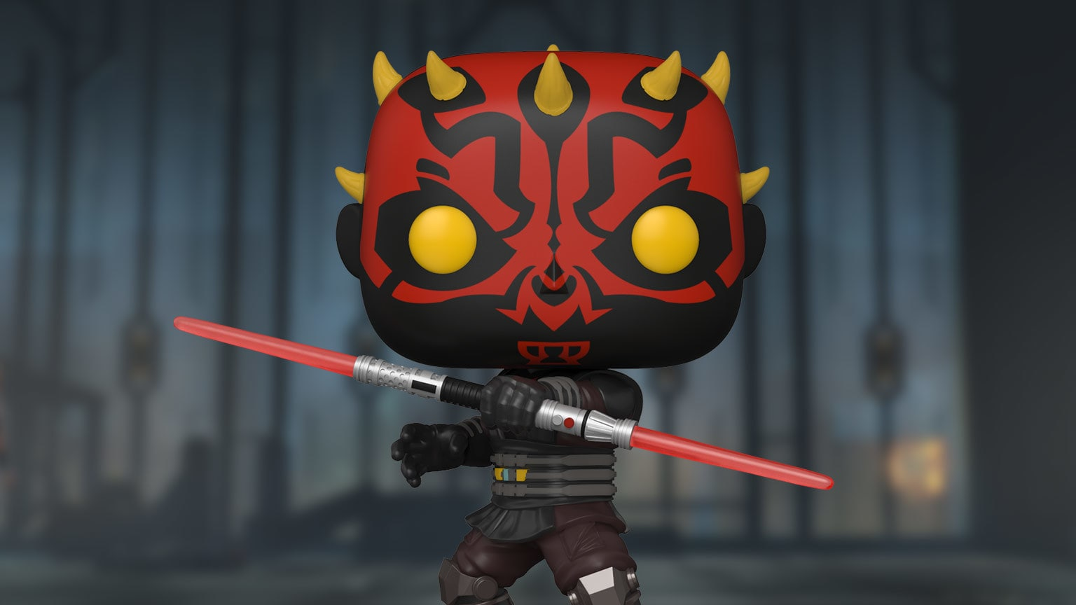 Ahsoka Tano and Maul Return with New Funko Pop! Bobbleheads — Exclusive Reveal