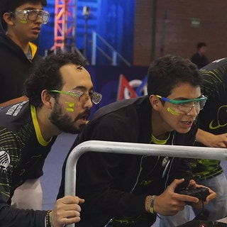 Star Wars: Force for Change and FIRST Robotics are Changing the Game
