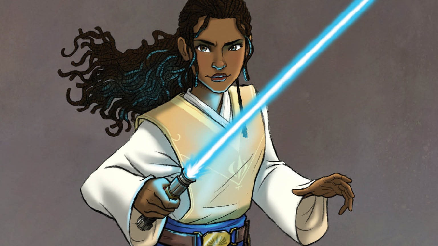 Inside Star Wars: The High Republic: Meet the Padawans