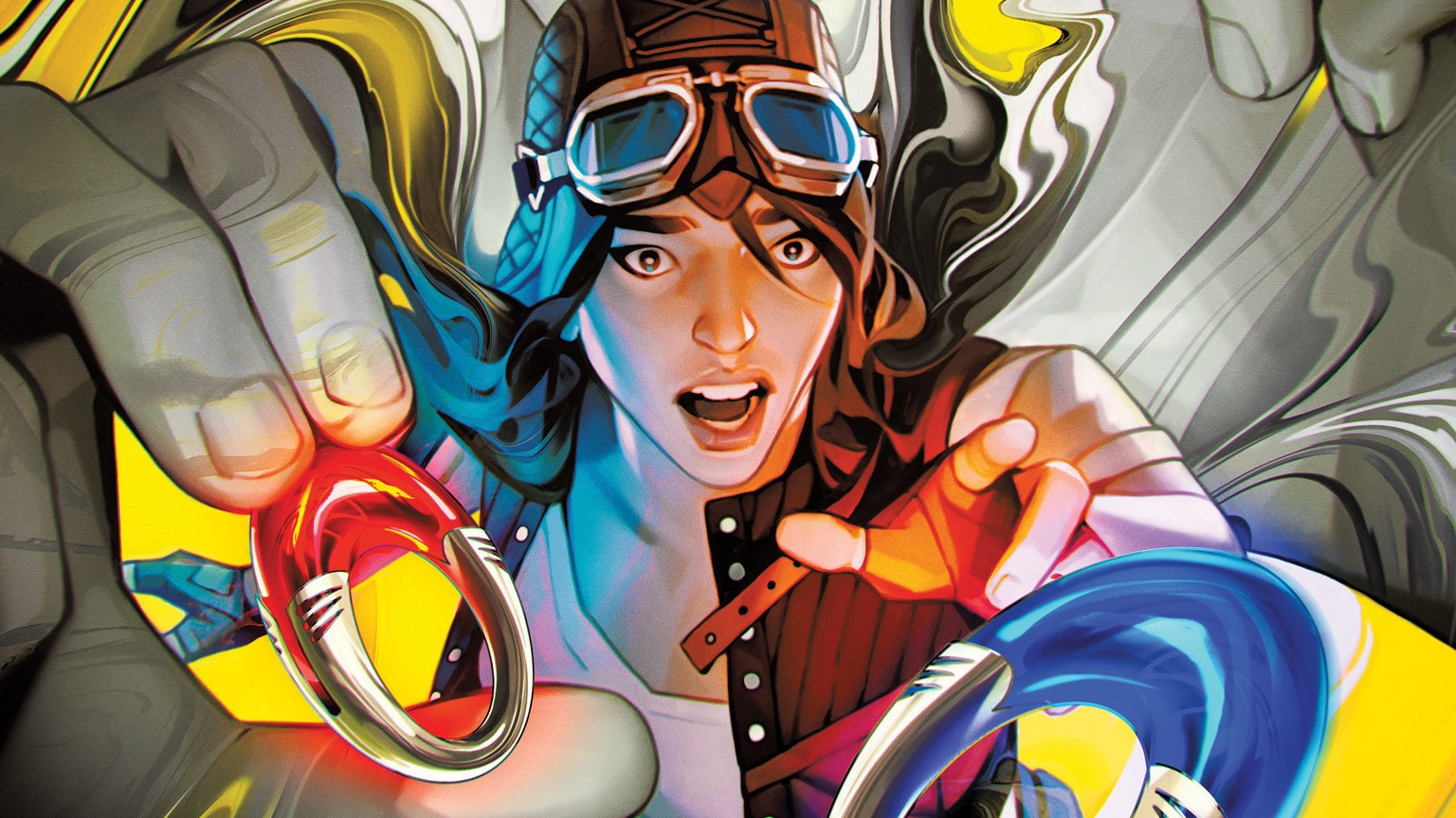 The Rings of Vaale are Revealed in Marvel's Doctor Aphra #5 – Exclusive Preview