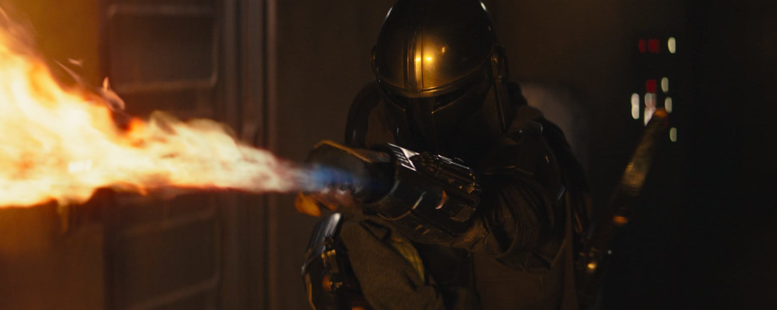 "Bounty Hunting Highlights: 7 of Our Favorite Moments from The Mandalorian – ""Chapter 3: The Sin"""