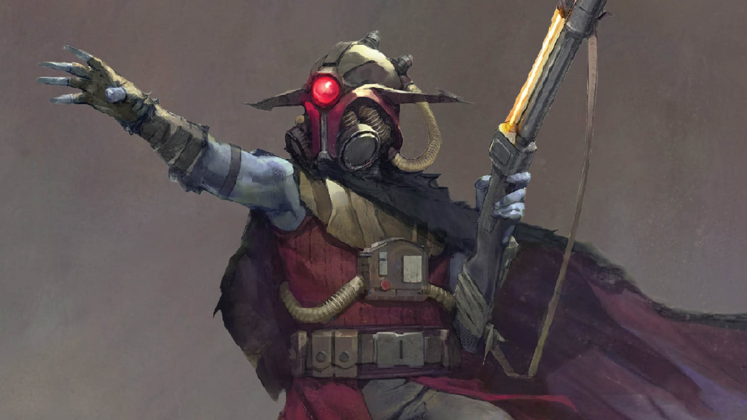 Inside Star Wars: The High Republic: Meet the Villains