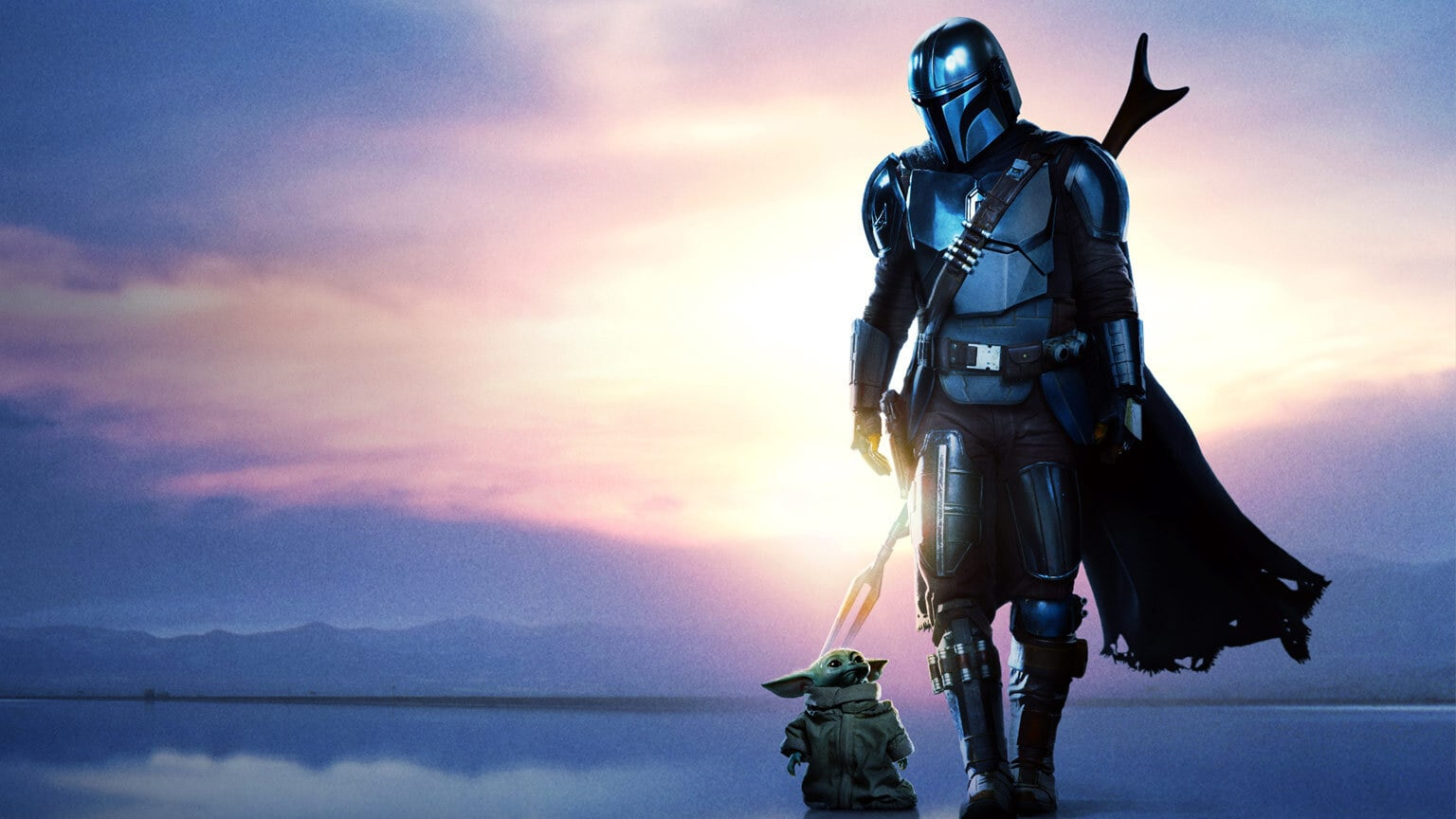 Join Jon Favreau On the Virtual Red Carpet to Celebrate Season 2 of The Mandalorian