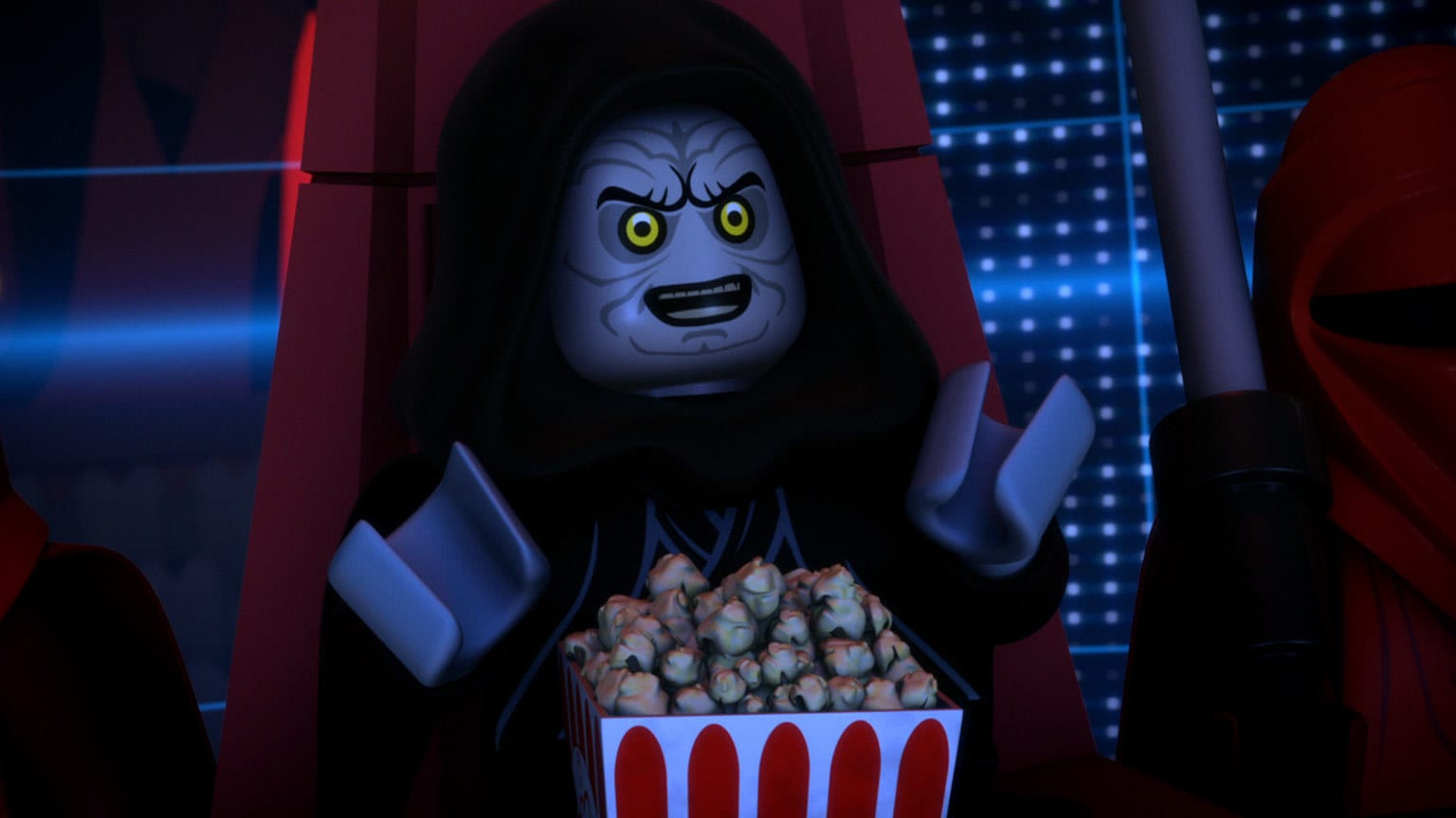 10 Essential Episodes of LEGO Star Wars to Watch on Disney+