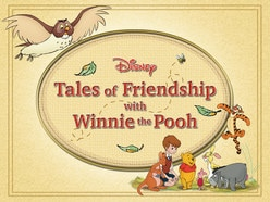 Tales of Friendship With Winnie The Pooh (Shorts)