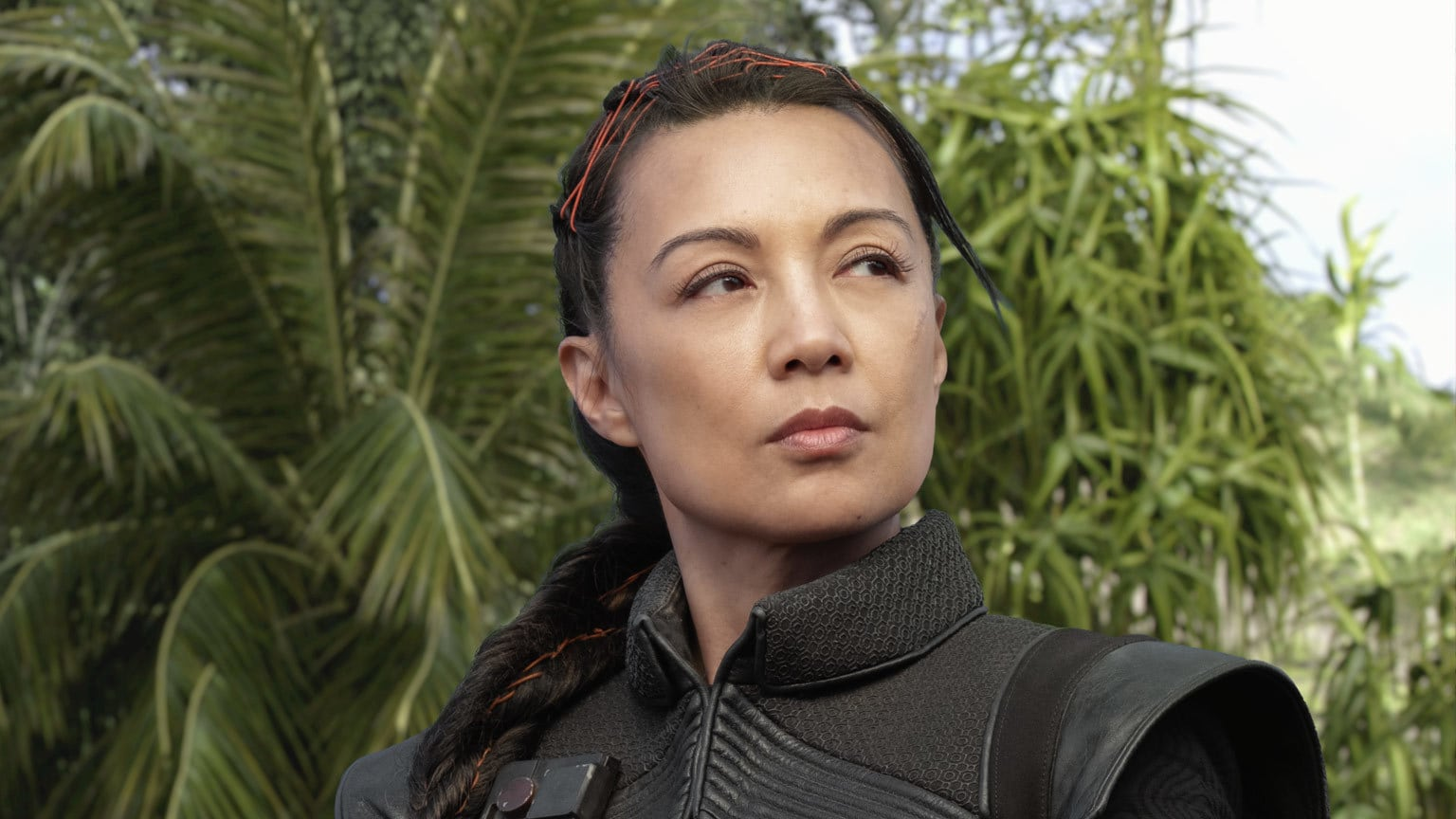 The Return of Fennec Shand: Ming-Na Wen on Finding her Voice as the Elite Assassin in The Mandalorian