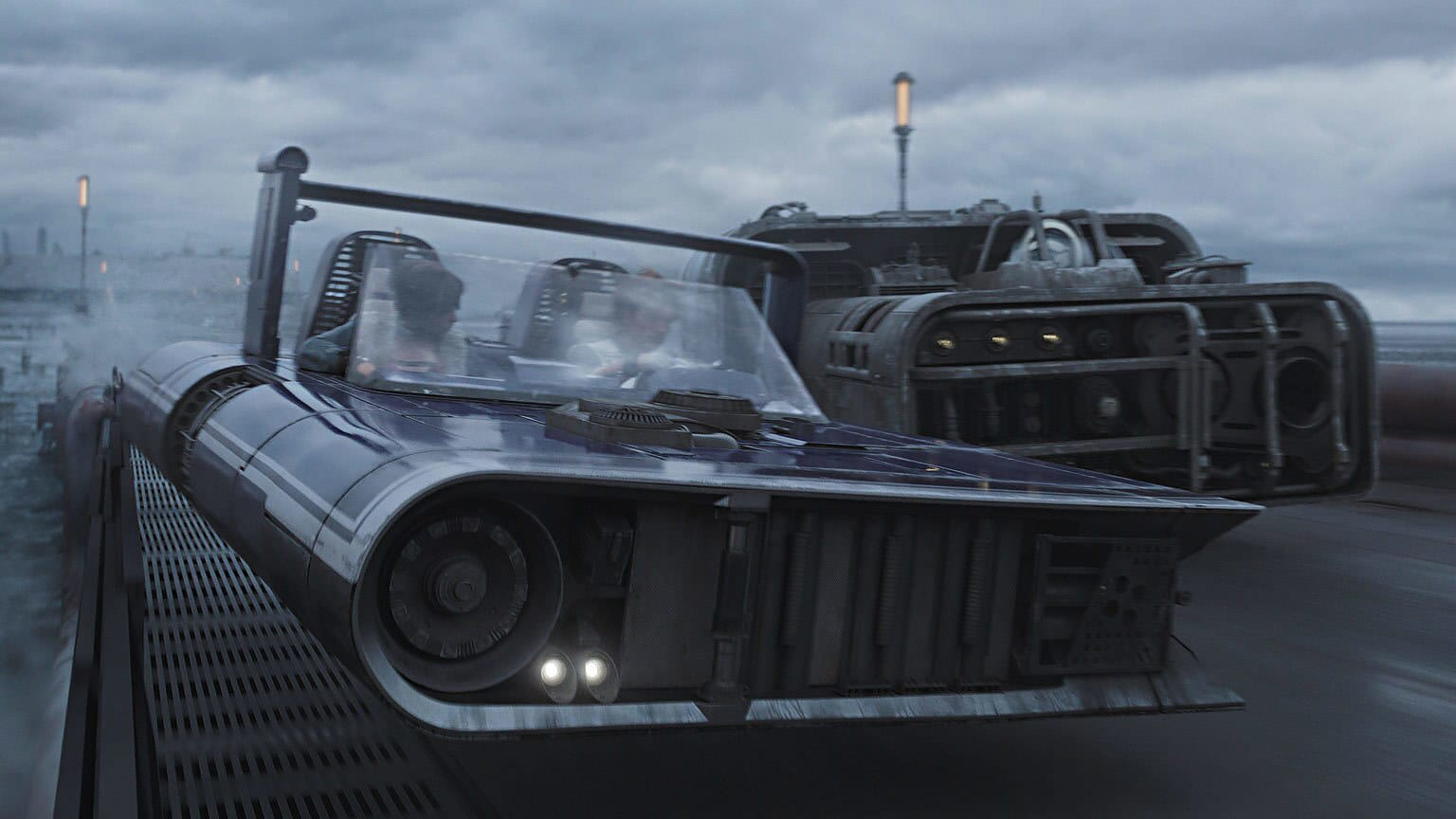 9 Underrated Ships and Vehicles in Star Wars
