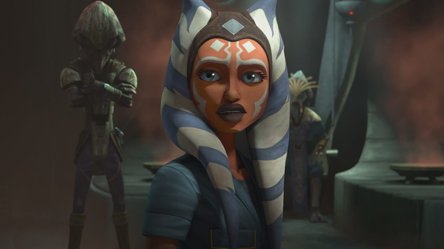 "The Clone Wars Rewatch: Friends and Enemies ""Together Again"""