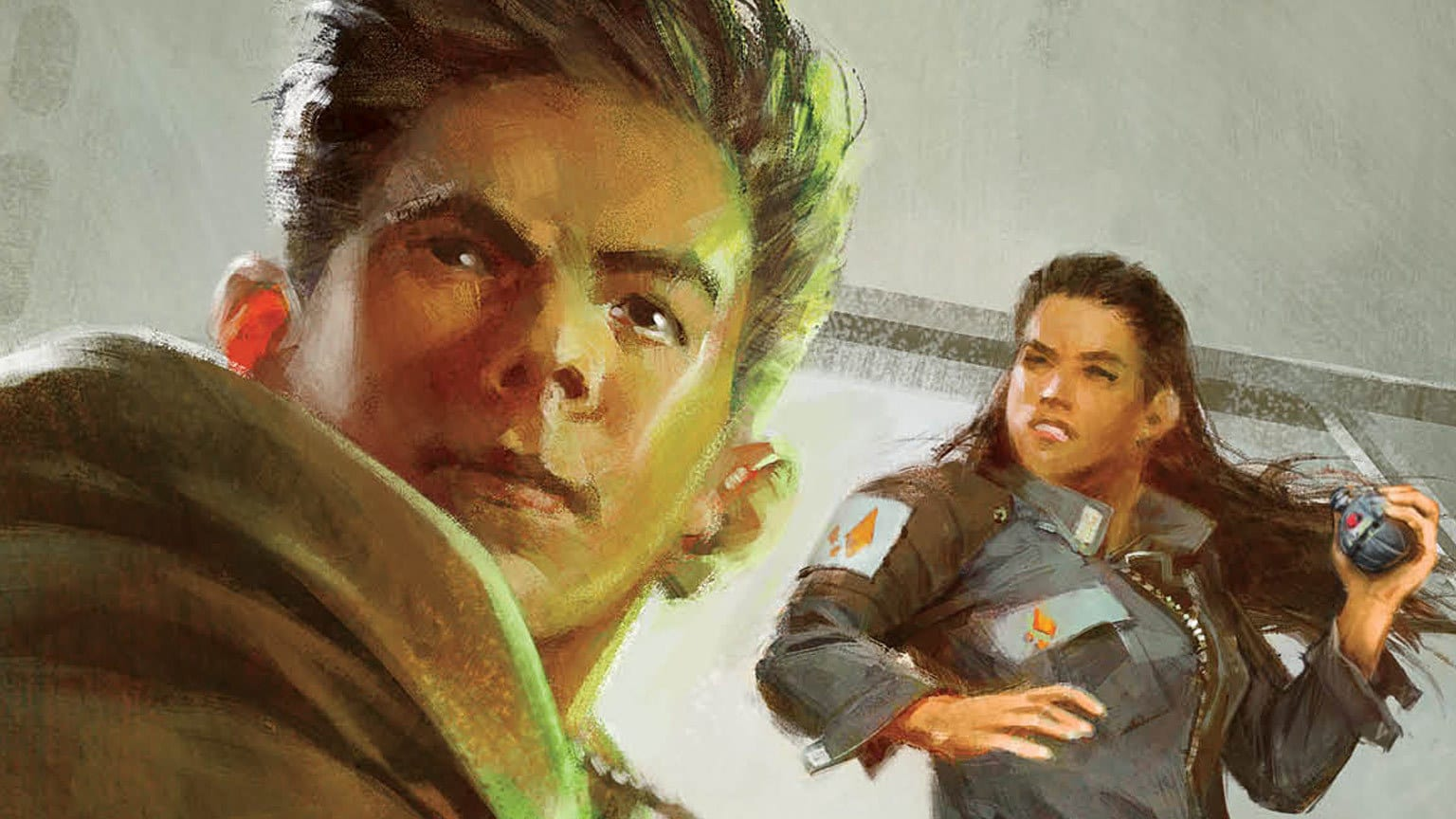 The Jedi Prepare for a New Mission in Star Wars: The High Republic: Into the Dark – Exclusive Excerpt