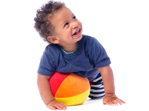 Developmental Milestones in the First Year