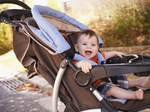 Prams and Strollers: What is Best for Your Baby?