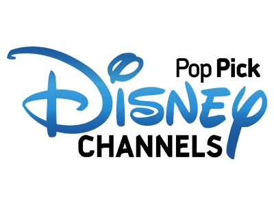 Junio en Disney Channels Pop Pick de Movistar+