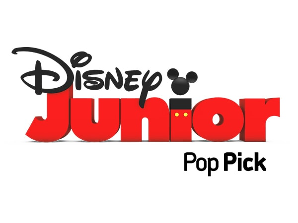Disney Junior Pop Pick